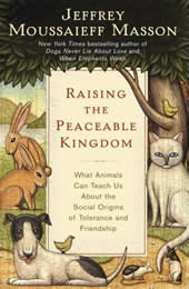 Raising the Peaceable Kingdom